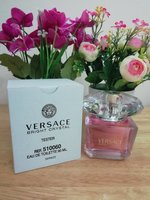 Used Versace bright crystal women in Dubai, UAE