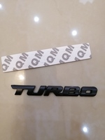 Used Turbo emblem new in Dubai, UAE