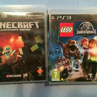 Used Games For Ps3 Only 80AED Each in Dubai, UAE