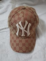 Used Gucci Cap #1 in Dubai, UAE