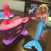Used Barbie Mermaids  in Dubai, UAE