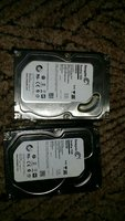 Used Hdd 2tb for desktop in Dubai, UAE