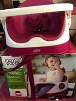 Used Mamas&Papas Baby Snug seat in Dubai, UAE