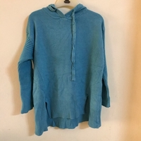 Used Long sweater size (s) new in Dubai, UAE