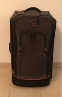 """Used Timberlands Olive Green Suitcase 30"""" in Dubai, UAE"""