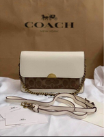 Used Coach Bag for sale in Dubai, UAE
