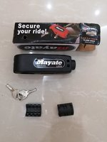 Used ANTI THEFT LOCK NEW!!! in Dubai, UAE
