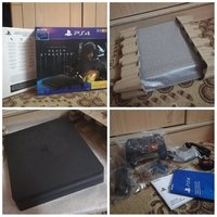 Used PS4 1 TB / WITH WARRANTY in Dubai, UAE