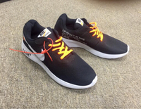 Used Nike new shoes for mens (size 42) in Dubai, UAE