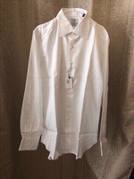 Used White CORDONE shirt size 42 in Dubai, UAE