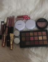 Used Mix lot of makeup  in Dubai, UAE