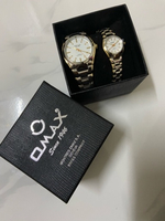 Used NEW OMAX COUPLE WATCHES FOR SALE in Dubai, UAE