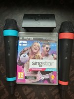 Used Ps3 sing star in Dubai, UAE