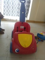 Used Step2 push car for kids in Dubai, UAE