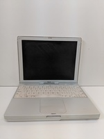 Used Ibook * old is gold apple laptop* dead in Dubai, UAE