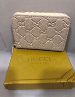 Used Gucci wallet brand new  in Dubai, UAE