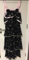 Used Long dress for party in Dubai, UAE