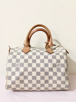 Used LV speedy azur 25 in Dubai, UAE