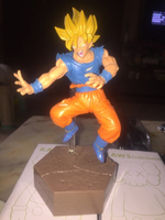 Used Dragon Ball Figurine in Dubai, UAE