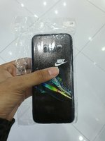 Used Samsung s8 cover nike in Dubai, UAE