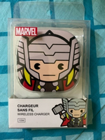 Used AVENGERS (THOR) WIRELESS CHARGER in Dubai, UAE