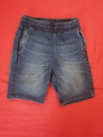 Used Pre-loved Boys Denim Shorts (H&M) in Dubai, UAE