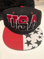 Used USA cap size 7 1/2 / 57-59 cm in Dubai, UAE