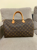 Used Louis Vuitton Speedy 35 (LV) in Dubai, UAE