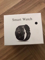 Used Smart watch touch screen Bluetooth in Dubai, UAE