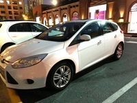 Used Ford Focus 2012  in Dubai, UAE