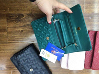 Used Tory Burch wallet in Dubai, UAE