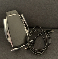Used Wireless mobile car charger SOLD in Dubai, UAE