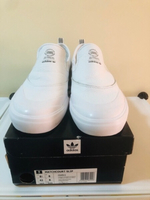 Used Authentic Adidas Matchcourt Slip Shoes in Dubai, UAE