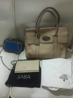 Authentic Mulberry Bag
