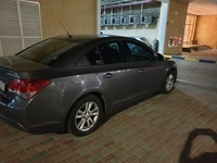 Used Chevrolet Cruze 2013 in Dubai, UAE