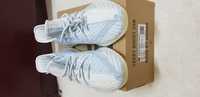 Used Yeezy cloud white 10.5us BNDS in Dubai, UAE
