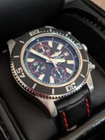 Used Breitling wristwatch in Dubai, UAE