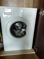 Used Washing machine Korting in Dubai, UAE