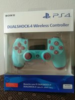 Used Sony Dual shock 4 wireless controller in Dubai, UAE