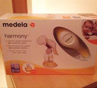 Used Medela harmony Breastpump Brand New Sealed In Original Package Still With Tags  in Dubai, UAE