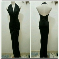 Used Brand New long Dress Backless for Her in Dubai, UAE