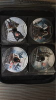 Assassin's creed collection - PS3