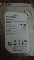 Used 1TB SEAGATE DESKTOP HARD DISK in Dubai, UAE