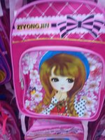 School bags all types