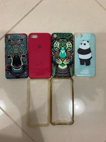 Used iPhone 7 Case Covers in Dubai, UAE