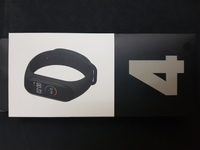 Used M4 Smart band ** in Dubai, UAE