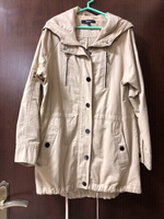 Used Mexx Jacket used 1 time only in Dubai, UAE