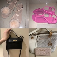 Used Bundle offer shoes and bags in Dubai, UAE