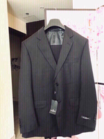 AUTHENTIC Ted Lapidus Suit Brand New