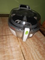 Used Tefal healthy cooking only 1 spoon oil in Dubai, UAE